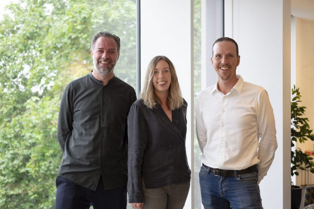 Three talented RPW Design alumni join AD Associates